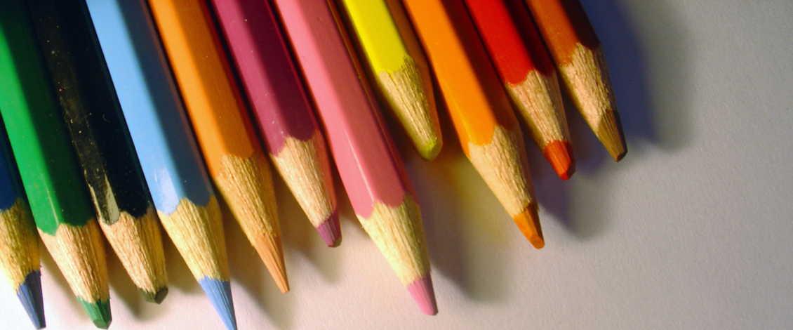Bleistifte